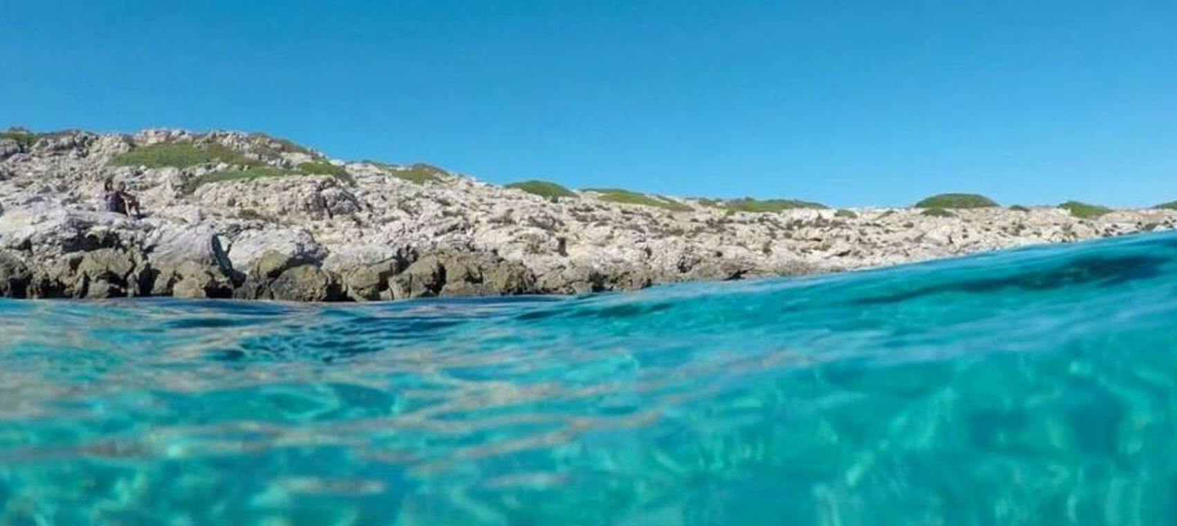 Mare Favignana